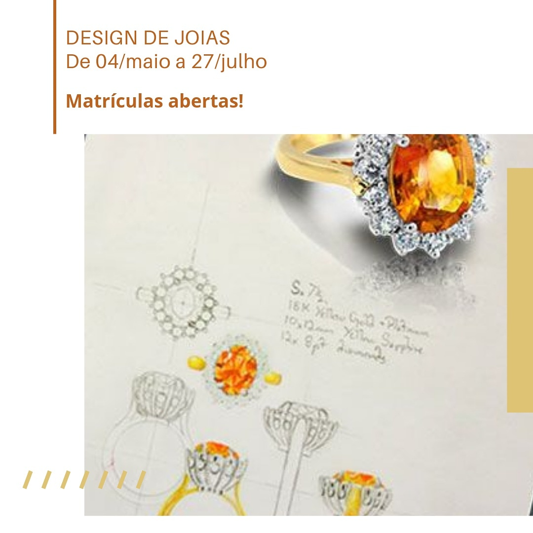 Design de Joias