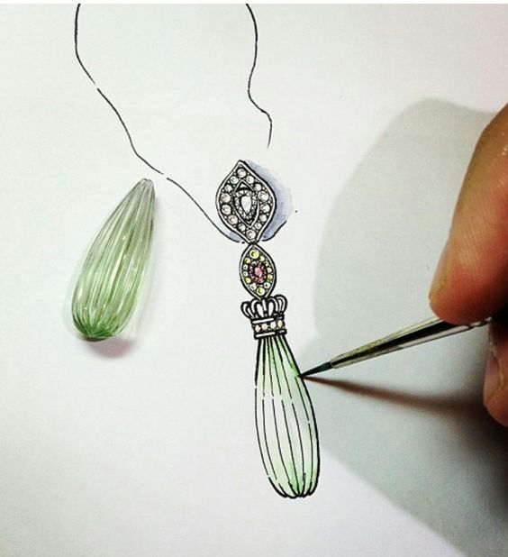 Design de Joias