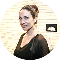 Alice Floriano